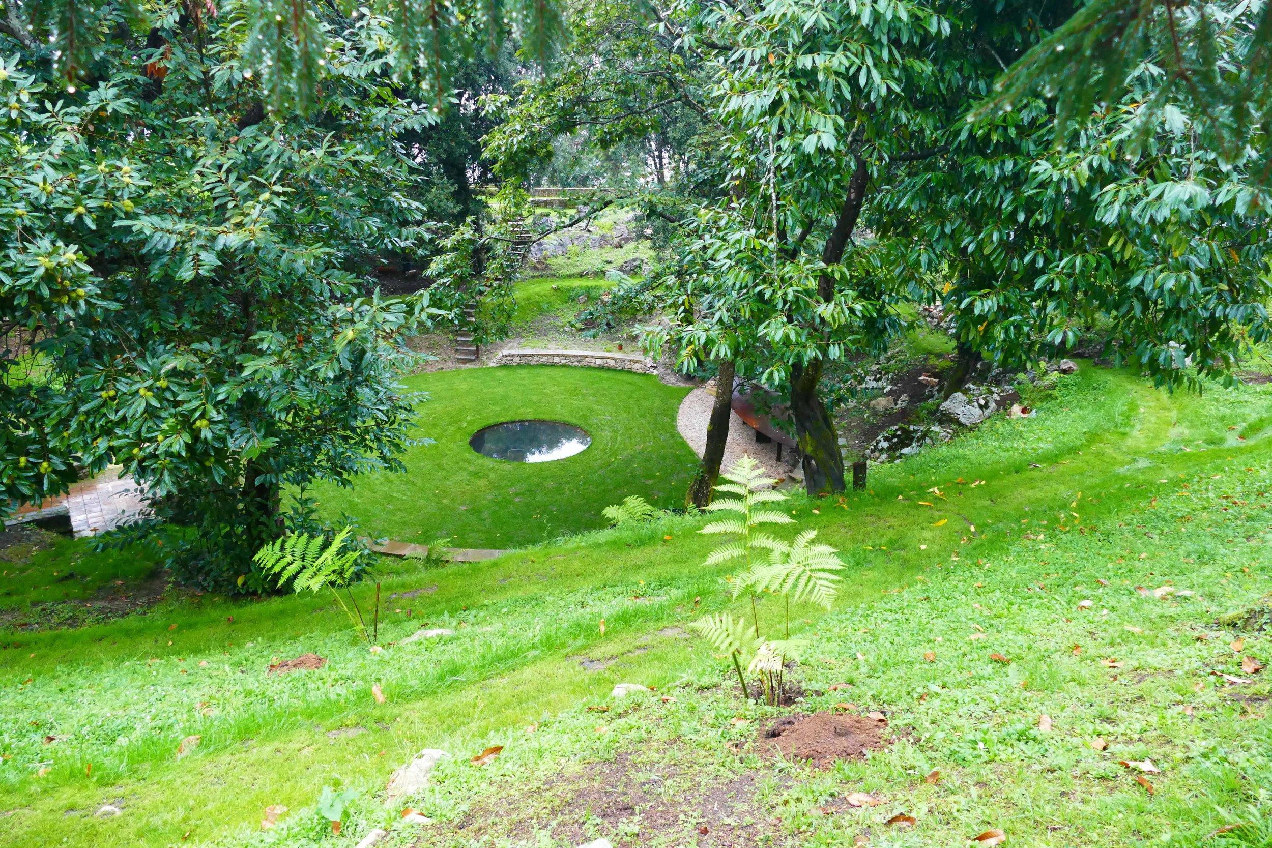 Dinosaurs Garden