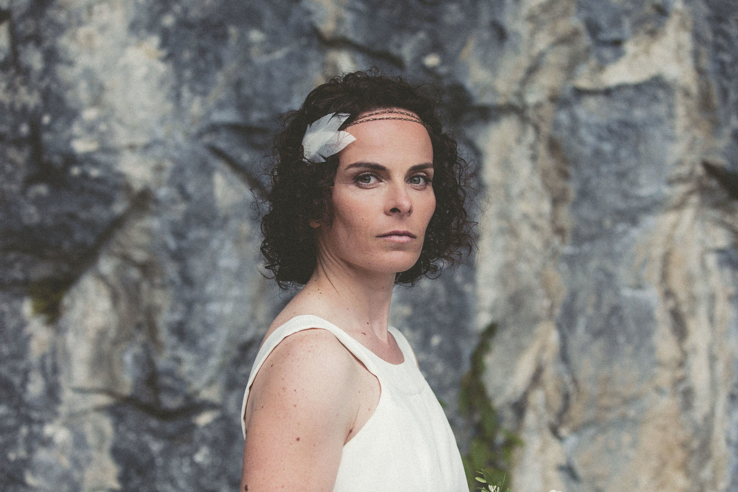 Maquilleuse+mariage+beauté+bohème+grenoble