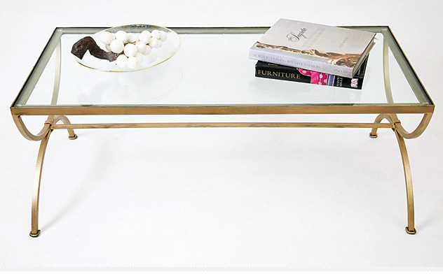 ARABELLA COFFEE TABLE