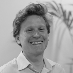 Nic Hemley, Head of Development