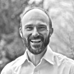 Luke Errington, Founder & MD
