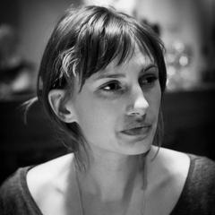 Rosie Sirkett, Owner and Founder