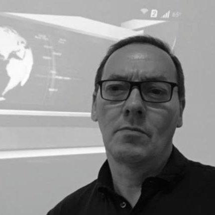 Graham Vanbergen, Group Commercial Director
