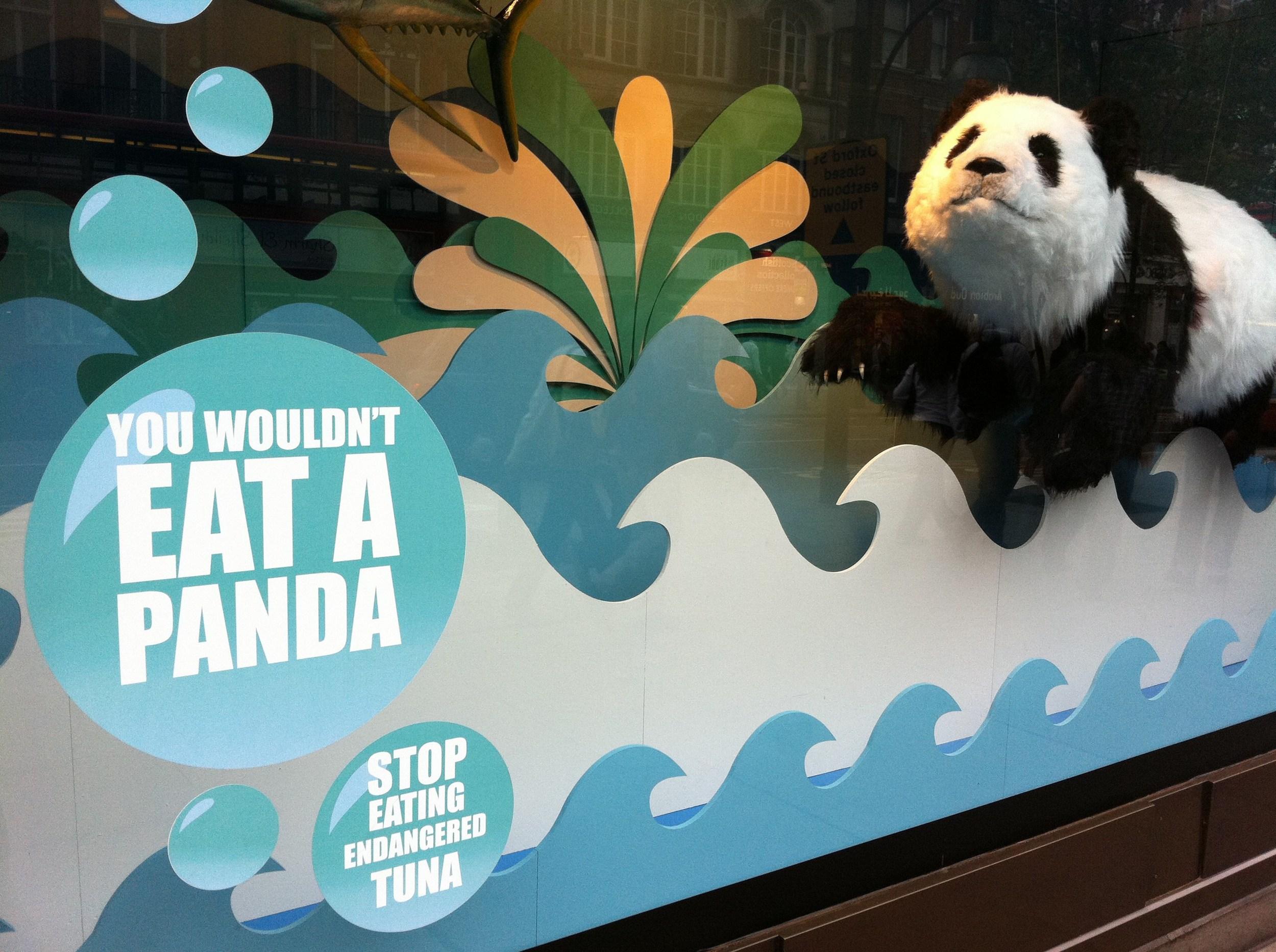 Youwouldn'teata panda