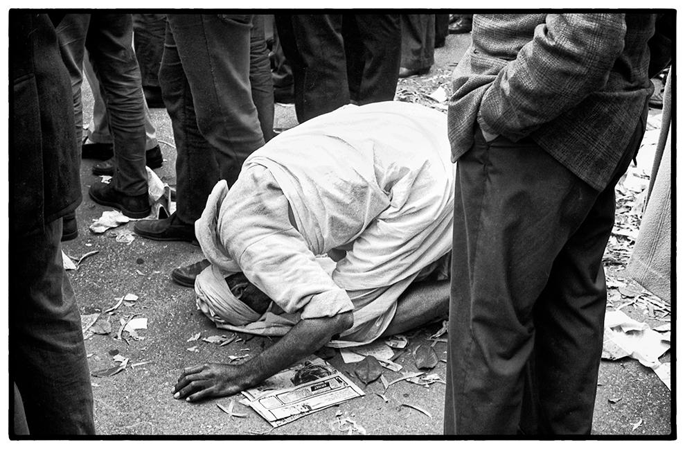 Prayers in San Francisco, 1970