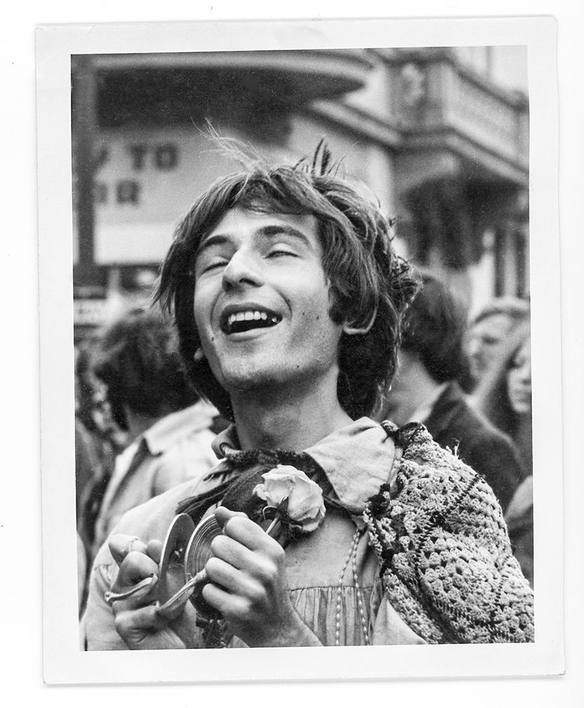 Summer of Love, Haight-Ashbury 1967