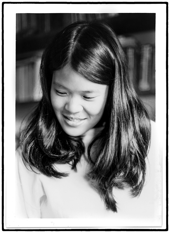 Jadyne Jeung 1970