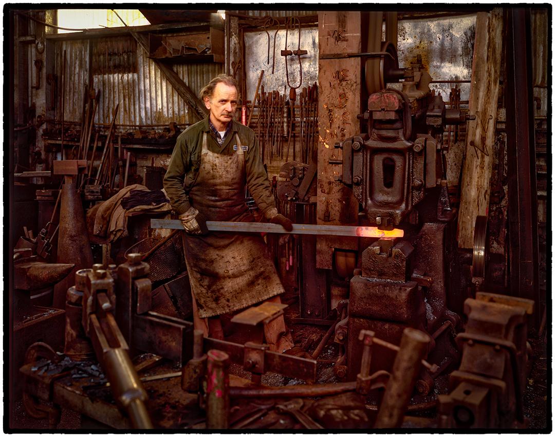 Blacksmith, San Francisco
