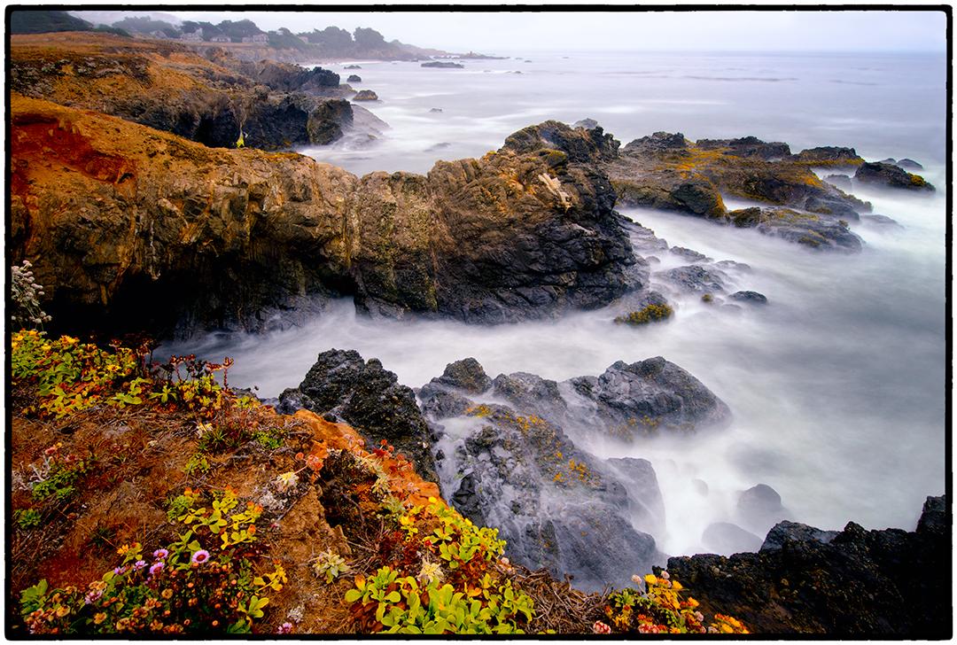 Sonoma County Coast, Sea Ranch