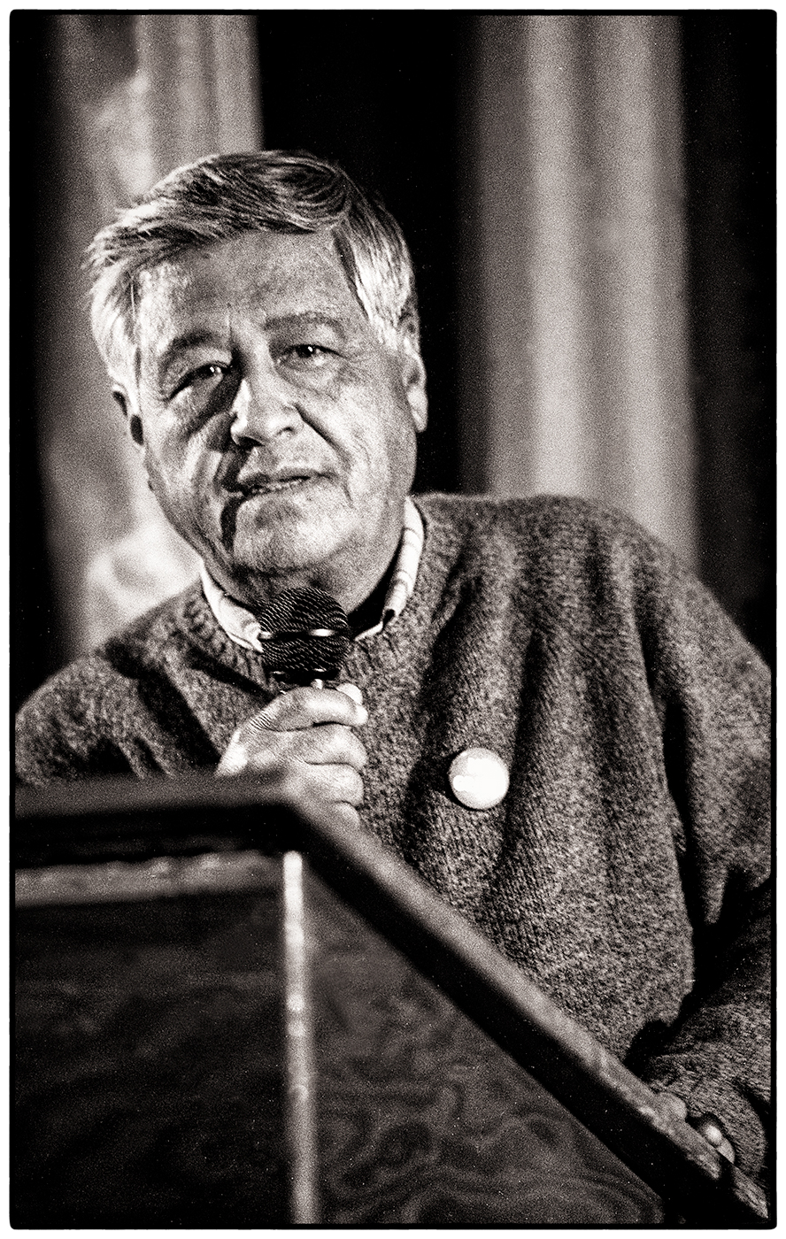 Cesar Chavez, Santa Rosa, CA