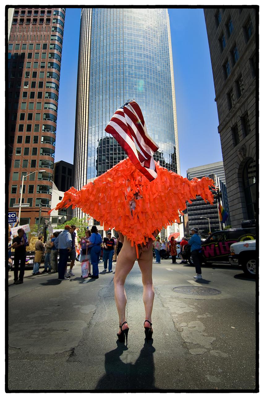 LGBT Parade, San Francisco