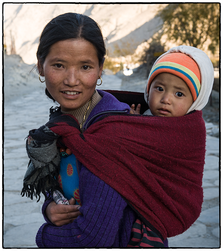 Jomsom, Nepal