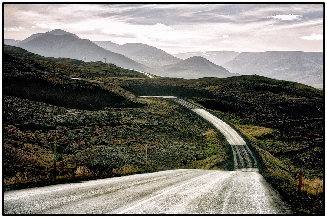 Ring Road, North Iceland