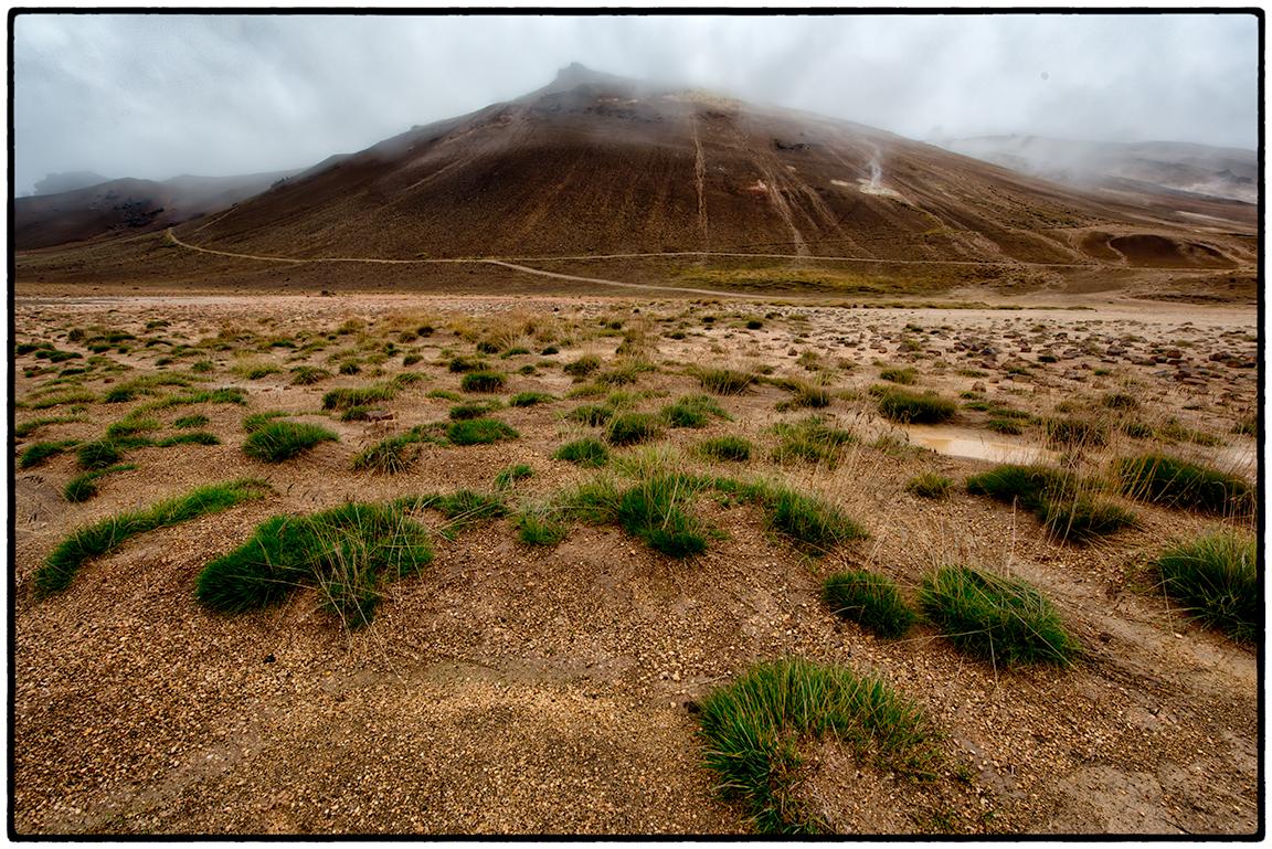 Geothermal Region
