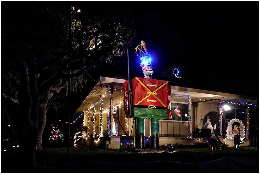 Christmas in California II
