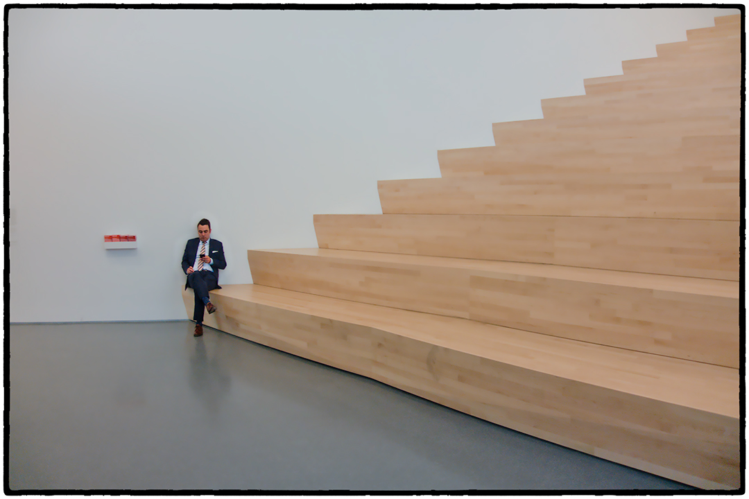 Museum of Modern Art, San Francisco