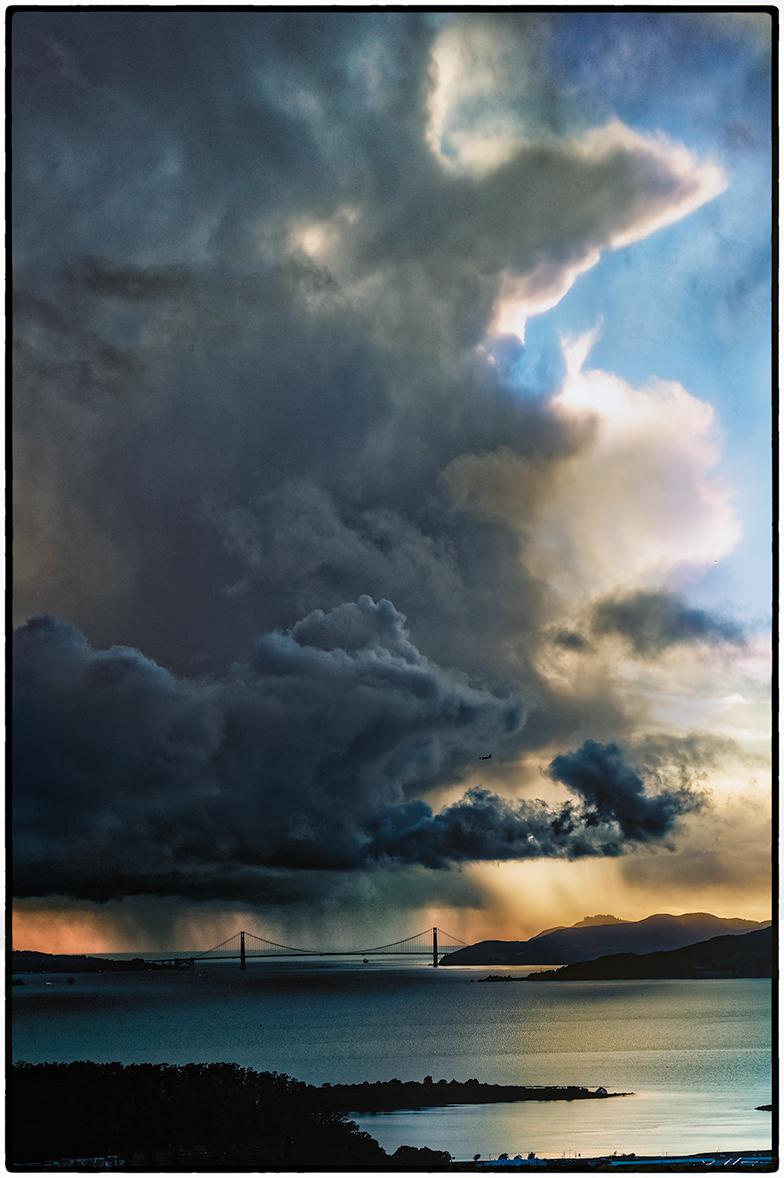 Thunderstorm, 2013