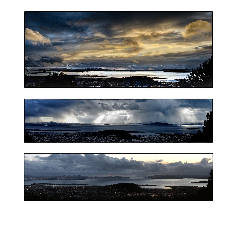 Three Panoramas
