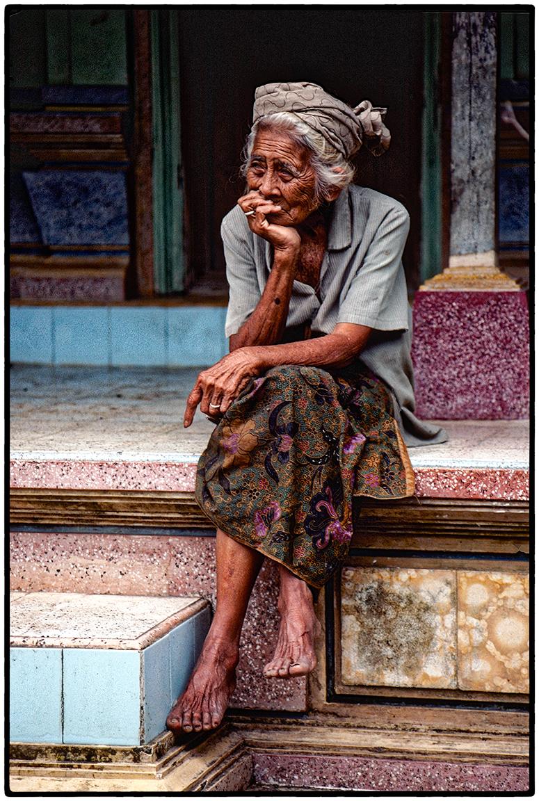 Bali, 1988
