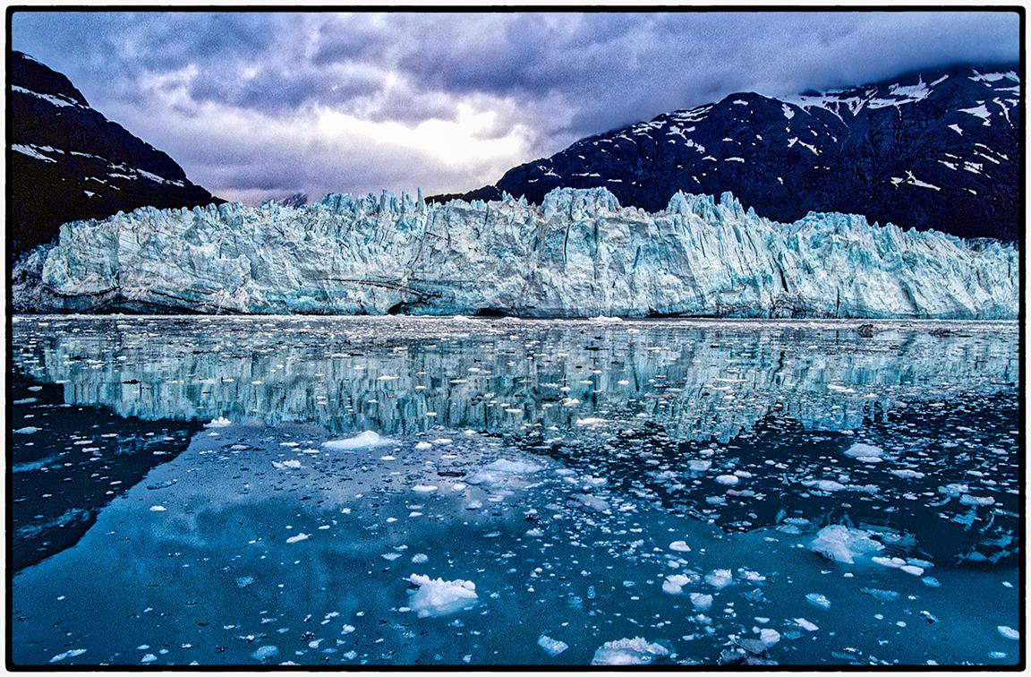 Troy Arm, Alaska, 2002