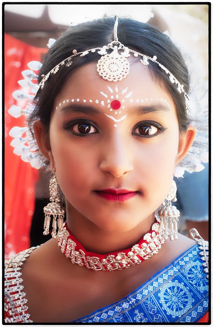 Dancer, Himalayan Fair 2017