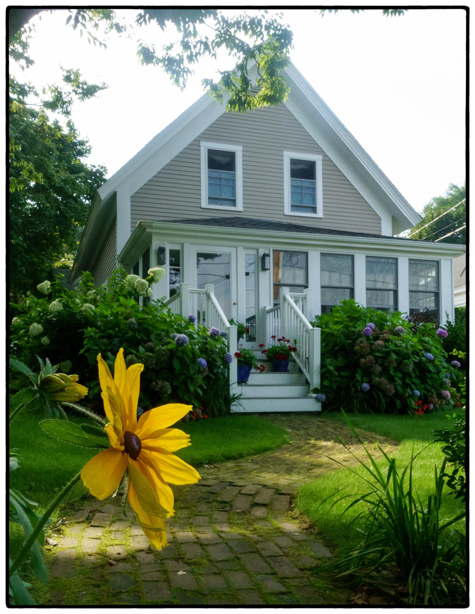 House, Wellfleet