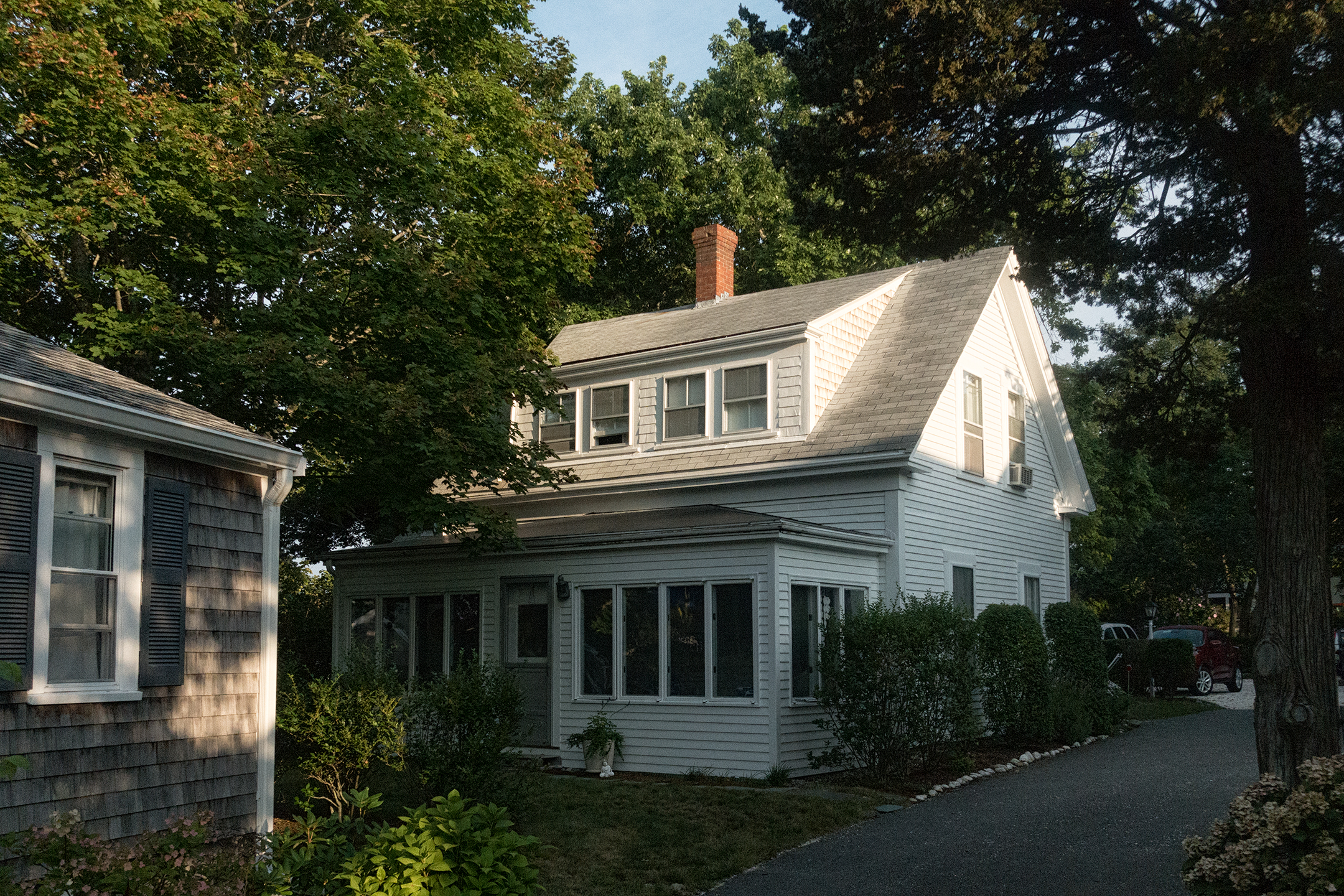 Kennedy House, Wellfleet