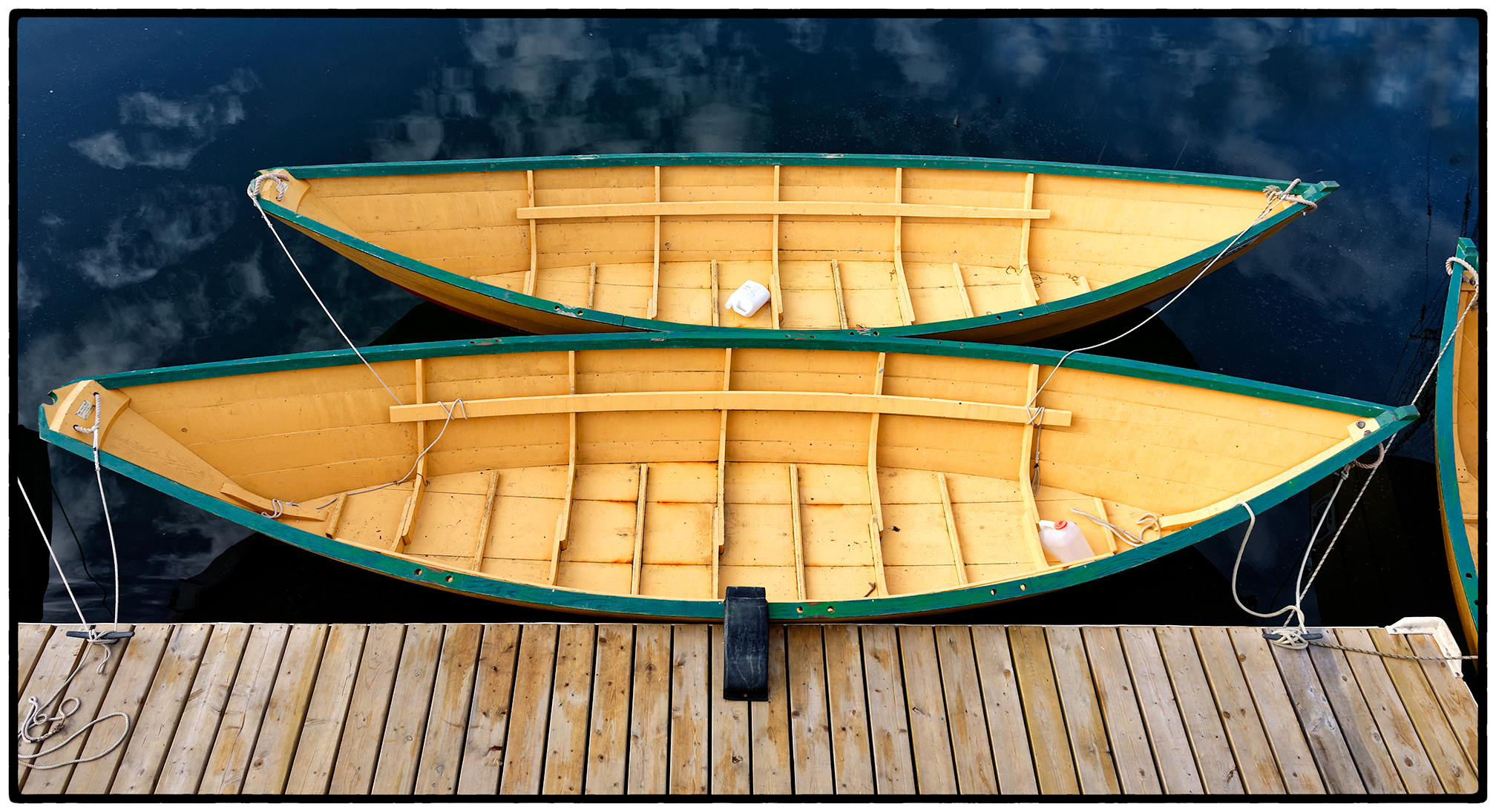 Dories, Lunenburg