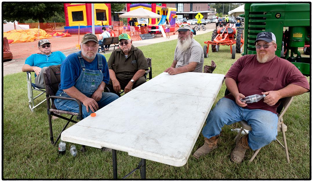 Vicksburg Tractor Club, Vicksburg, Mississippi