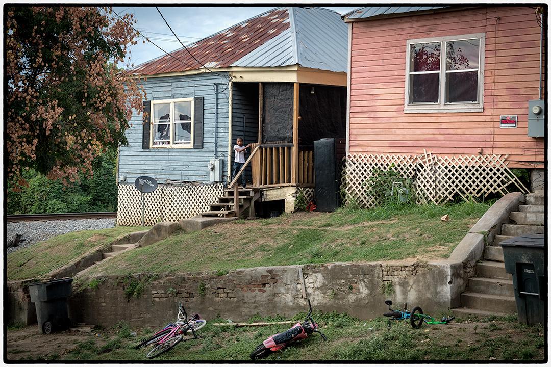 Houses Vicksburg