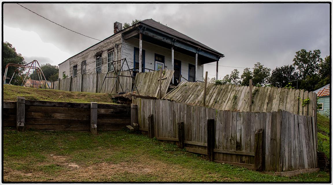 House, Vicksburg
