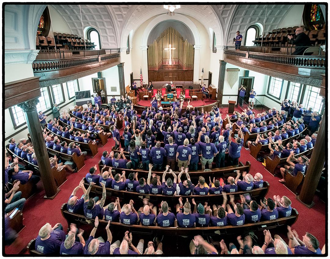 Brown Chapel, AME, Selma Alabama