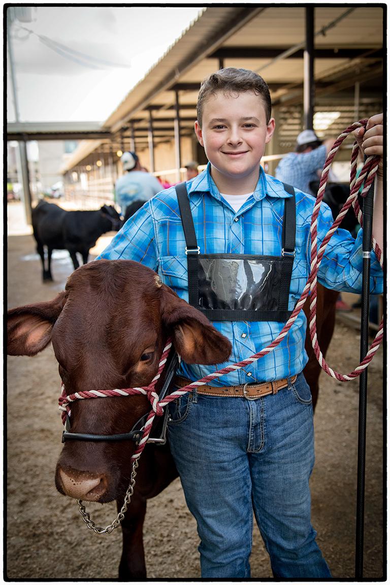 Mississippi State Fair  2