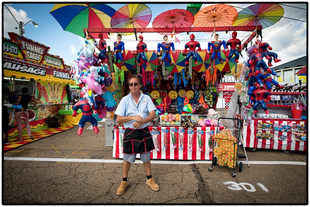 Mississippi State Fair 5