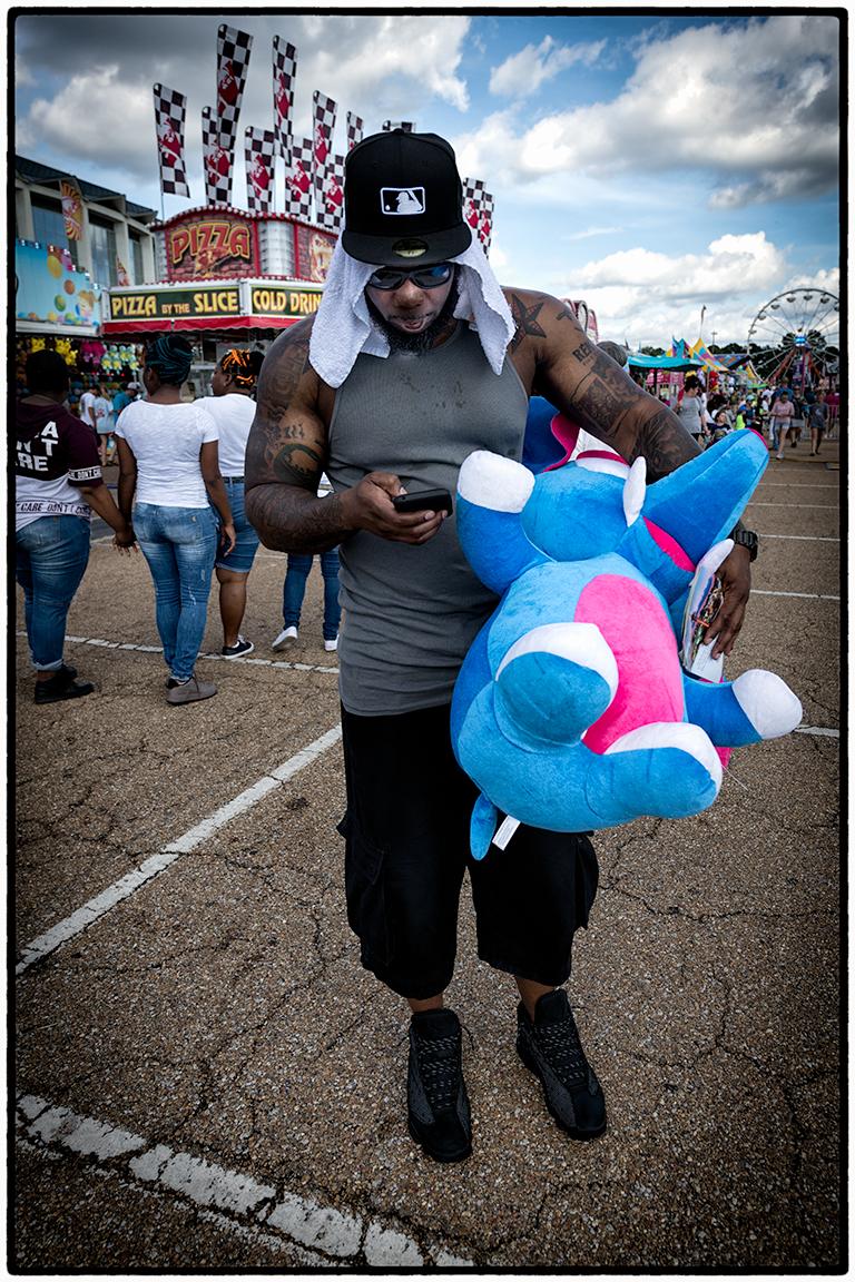 Mississippi State Fair 6
