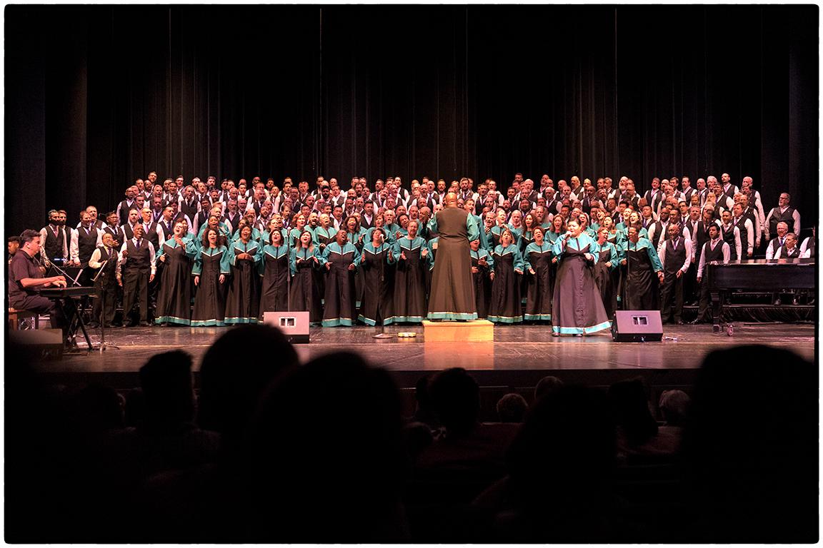 400 Voices, Jackson, Mississippi
