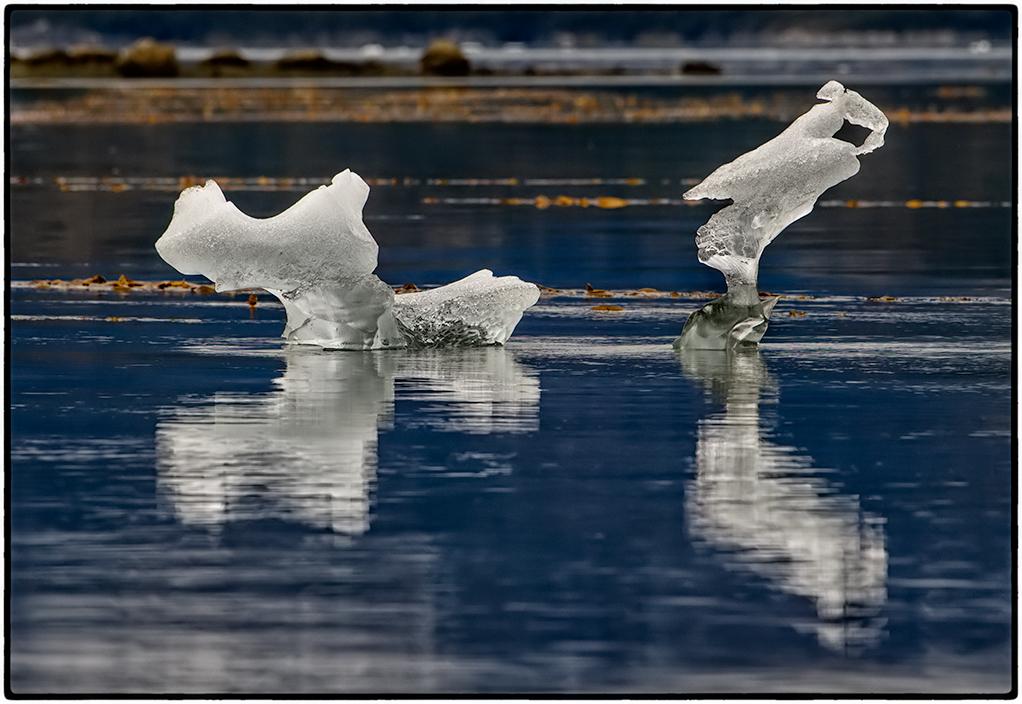 Glacial Ice 4