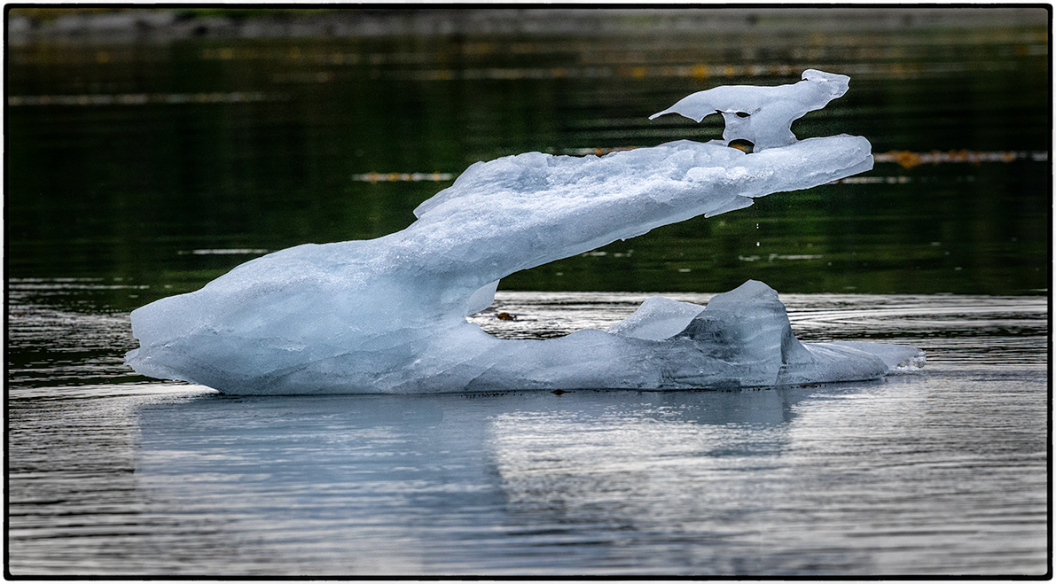 Glacial Ice 2