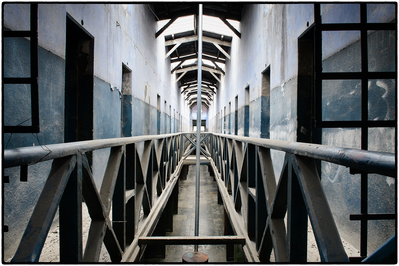 Prison, Ushuaia