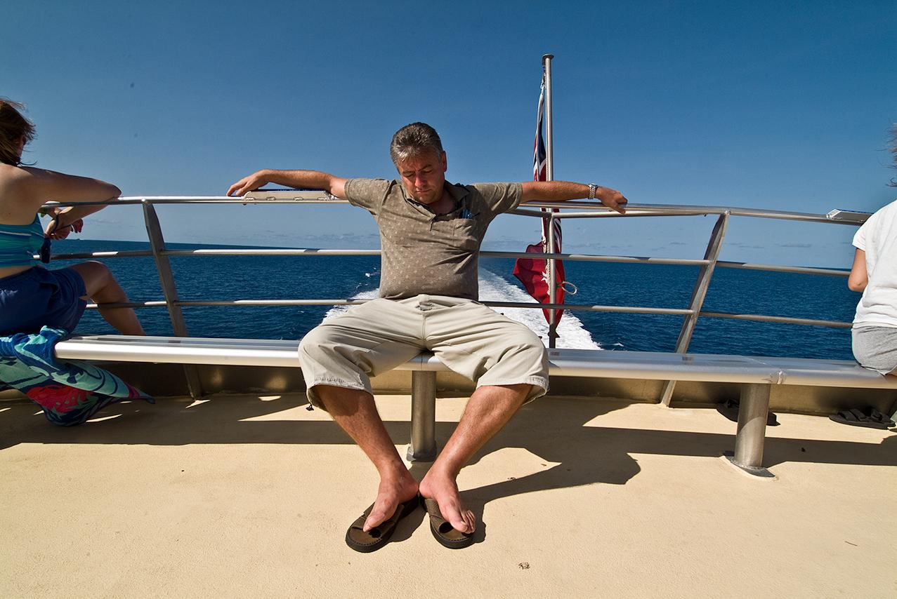 Great Barrier Reef, Australia 2003