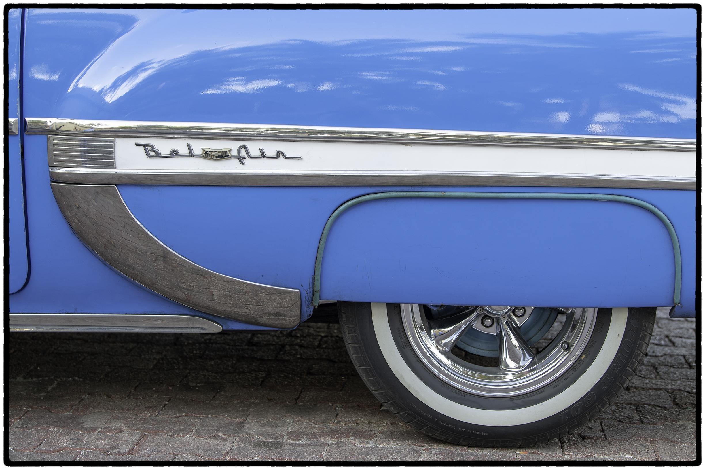 1953 Chevy Bel-Air