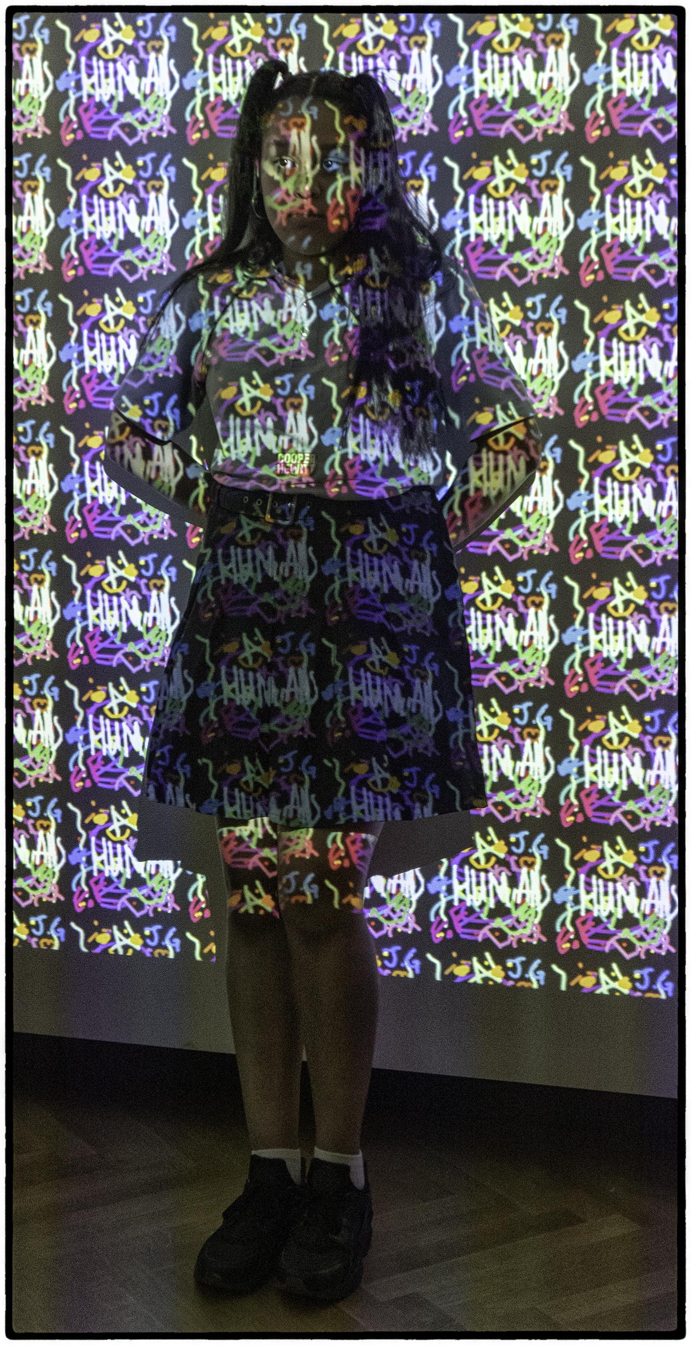 Schoolgirl, Smithsonian Cooper-Hewitt Museum