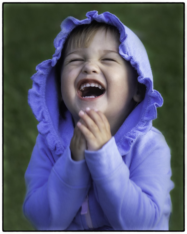 Joy and Innocence
