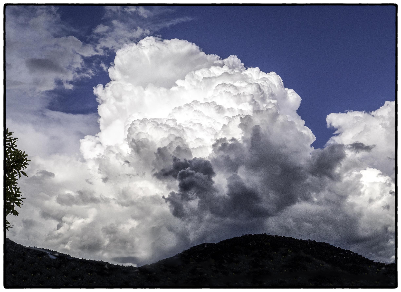 Thundercloud, Glenwood Springs, CO
