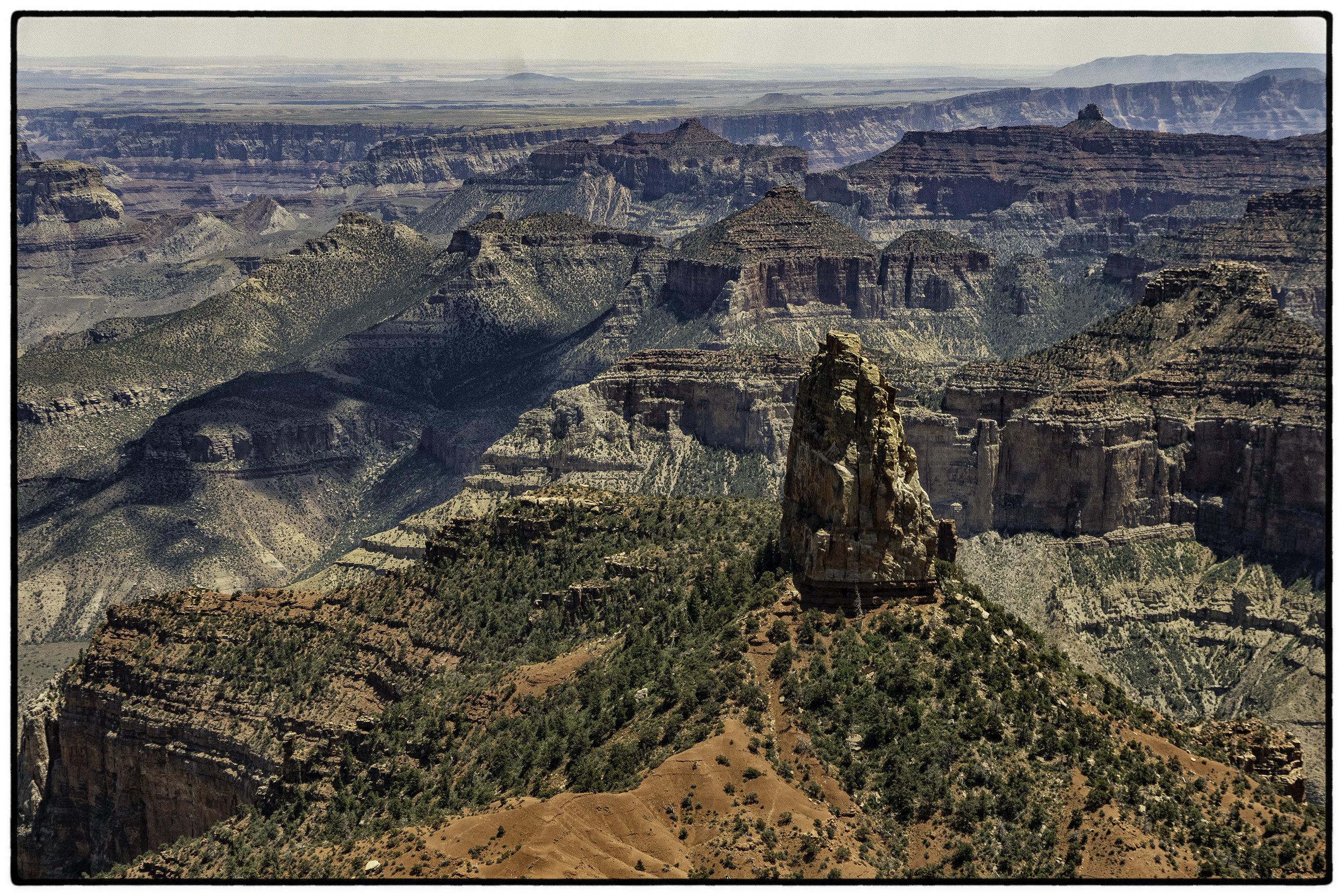 Grand Canyon, North Rim #2