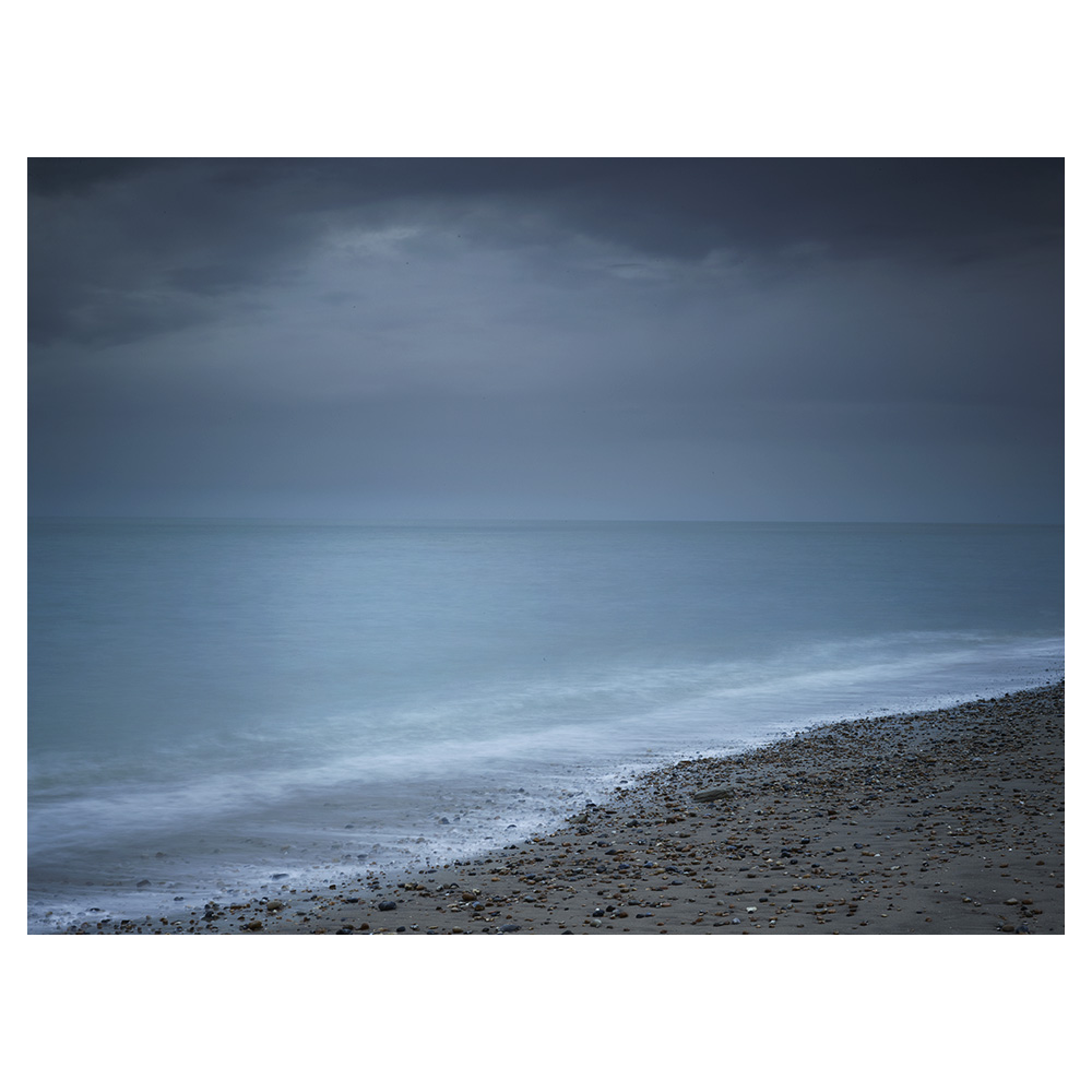 1st in a new series of Seascape images