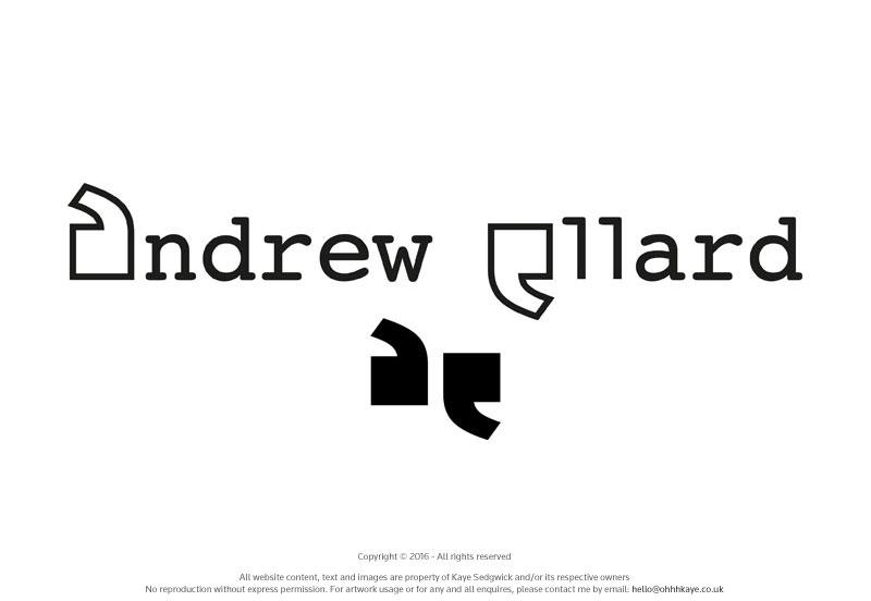 OhhhKaye Branding and Logo Design Andrew Ellard