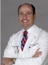 Photo of Dr. Joseph S. Gage