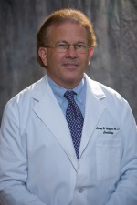 Photo of Dr. Larry H. Mufson