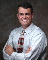 Photo of Dr. Stephen E. McIntyre